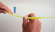 boomerang explanation positive dihedral