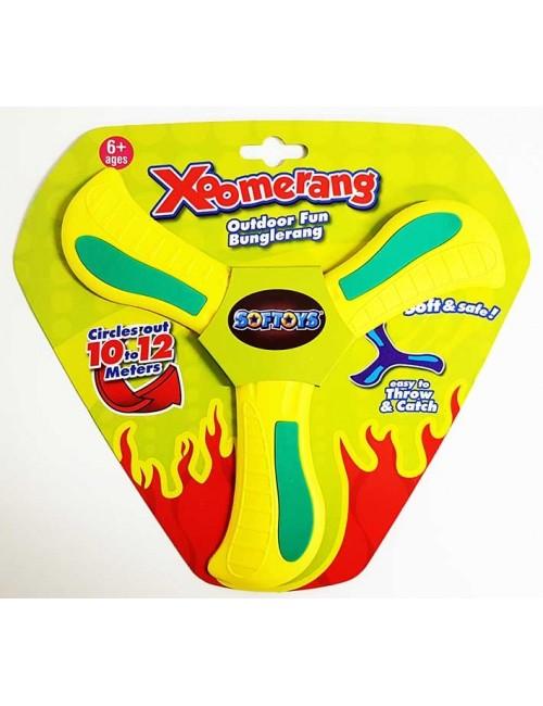Xoomerang