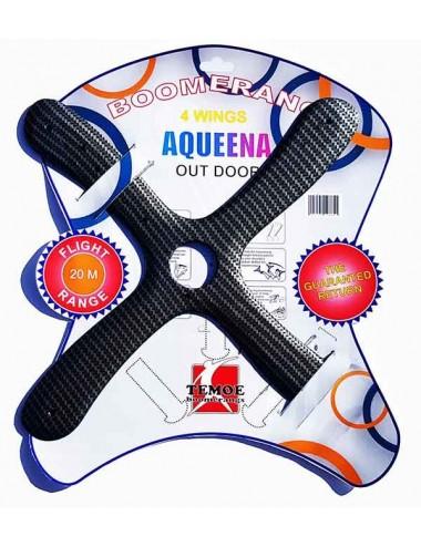 temoe boomerang quadriblade